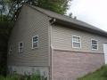Detached garage back 11879 Red Oak Dr
