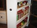 Kitchen spice rack 11879 Red Oak Dr