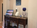 Living Room Entry 11879 Red Oak Dr