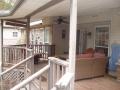 back deck 5 11879 Red Oak Dr