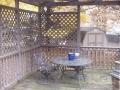 back deck 6 11879 Red Oak Dr