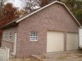detached garage 11879 Red Oak Dr