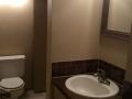 half bath vacant 2612 Kantz Dr