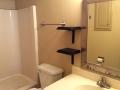 Upstairs full bath 2612 Kantz Dr