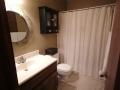 Upstairs Bath 2614 Kantz Dr