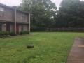 courtyard area 2614 Kantz Dr