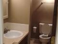 downstairs bath 2614 Kantz Dr