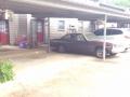 parking in back 2614 Kantz