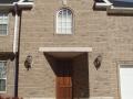Exterior entry 1 3244 E Hearthstone Dr