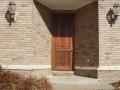 Exterior entry 2 3244 E Hearthstone Dr