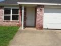 5521 Roxanne Pl Front Door