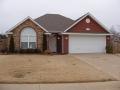 Exterior 1, Northwest Arkansas, Real Estate, Listing, 1260 N Cannondale Dr
