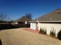 Exterior Back, Northwest Arkansas, Real Estate, Listing, 1260 Cannondale Dr