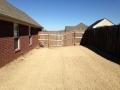side yard, Northwest Arkansas, Real Estate, Listing, 1260 Cannondale Dr